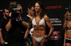 Джулиана Лима — Джей Джей Олдрич: 9.12.2016: прогноз на бой UFC Fight Night 102
