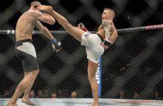 Тони Мартин на UFC Fight Night 103 встретится с Алексом Уайтом