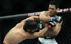 Бой Филлип Новер vs. Рик Гленн добавлен в кард UFC 208