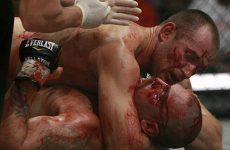 Алексей Олейник и Виктор Пешта померятся силами на UFC FightNight 103