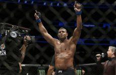 СМИ: Алистар Оверим и Марк Хант сразятся в рамках UFC 209
