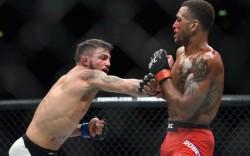 Алан Жубан — Майк Пэрри 17.12.2016: прогноз на бой UFC on FOX 22