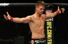 Майк Пайл — Алекс Гарсия 30.12.2016: прогноз на бой UFC 207