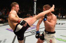 Дон Хьюн Ким — Тарек Саффедин 30.12.2016: прогноз на бой UFC 207