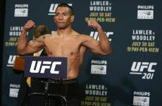 Фреди Серрано — Гектор Сандовал 17.12.2016: прогноз на бой UFC on FOX 22