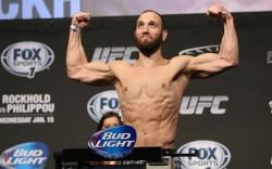Эндрю Санчес — Тревор Смит 9.12.2016: прогноз на бой UFC Fight Night 102
