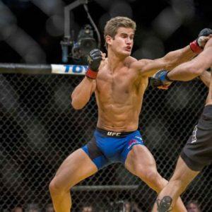 Сэйдж Норткатт — Микки Галл 17.12.2016: прогноз на бой UFC on FOX 22