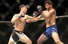 UFC 206 бонусы: Свонсон, Чой, Холлоуэй и Ванната заработали по $50 тыс.