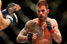Брэндон Татч получил нового соперника для UFC 207
