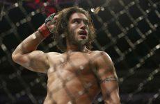 Файткард UFC Fight Night 105 пополнился первыми тремя боями