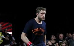 Джо Джиглиотти — Геральд Миршерт 9.12.2016: прогноз на бой UFC Fight Night 102