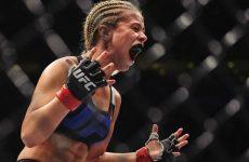 Пэйдж ВанЗант — Мишель Уотерсон 17.12.2016: прогноз на бой UFC on FOX 22