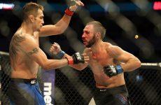Лэндо Ванната — Джон МакДесси 10.12.2016: прогноз на бой UFC 206