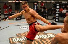 Султан Алиев — Боян Величкович 17.12.2016: прогноз на бой UFC on FOX 20