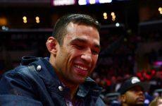Фабрисиу Вердум готов сразиться с Джуниором Дос Сантосом на UFC 207