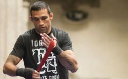 Фабрисиу Вердум готов был выступить на UFC 207 за $500 тыс.