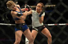 Победители UFC on FOX 22: кто следующий для Мишель Уотерсон?