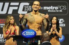 Янси Медейрос и Ли Джинглианг сразятся в рамках UFC on FOX 23