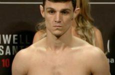Алессио Ди Чирико — Эрик Спайсли 28.01.2017: прогноз на бой UFC on FOX 23