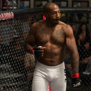 Халил Раунтри — Даниэль Джолли 4.02.2017: прогноз на бой UFC Fight Night 104