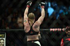 UFC on FOX 23 бонусы: Шевченко, Масвидал, Нганну и Найт заработали по $50 тыс.