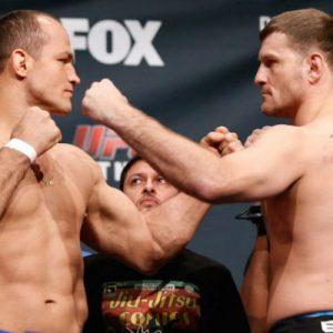 СМИ: реванш Стипе Миочич vs. Джуниор Дос Сантос возглавит UFC 211