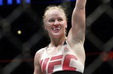 Валентина Шевченко — Джулианна Пенья 28.01.2017: прогноз на бой UFC on FOX 23