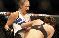 Три новых боя добавлены в кард UFC 210