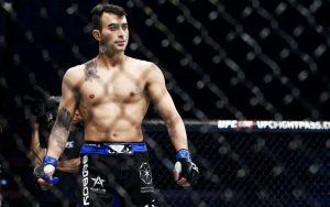 Макван Амирхани и Арнольд Аллен встретятся в рамках UFC Fight Night 107