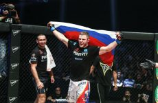 Виталий Бигдаш vs. Аун Ла Нсанг 14.01.2017: прогноз на бой ONE Championship 51