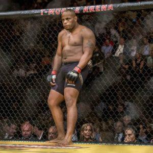 Реванш Даниэль Кормье vs. Энтони Джонсон — 8 апреля на UFC 210