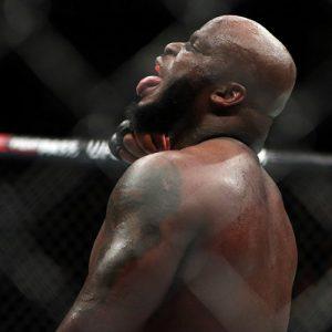 Бой Трэвис Браун vs. Деррик Льюис — новый мейн-ивент UFC Fight Night 105