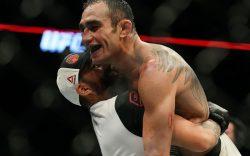 Бой Хабиб Нурмагомедов vs. Тони Фергюсон — 4 марта на UFC 209