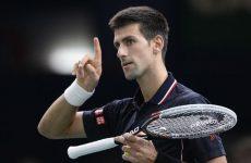 Новак Джокович vs. Энди Маррей: прямой эфир бесплатно, результат финала турнира ATP в Лондоне от 20 ноября 2016