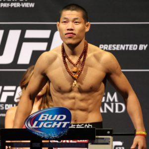Ли Джинглианг — Бобби Нэш 28.01.2017: прогноз на бой UFC on FOX 23