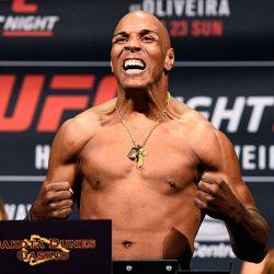 Маркос Рожерио де Лима — Джереми Кимбол 28.01.2017: прогноз на бой UFC on FOX 23