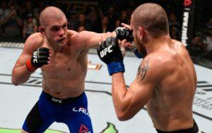 Джо Лоузон — Марчин Хелд 15.01.2017: прогноз на бой UFC Fight Night 103