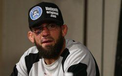 Курт МакГи — Бен Сондерс 15.01.2017: прогноз на бой UFC Fight Night 103