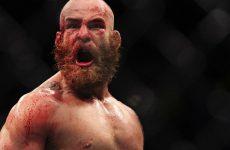 Пауло Энрике Коста на UFC Fight Night 106 встретится с Гарретом МакЛелланом