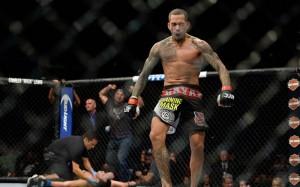 Эрик Силва — Янси Медейрос 3.06.2017: прогноз на бой UFC 212