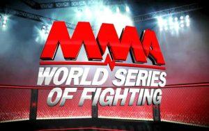 Шоу WSOF 35 перенесено на 18 марта