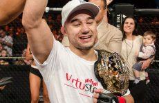 Марлон Мораес готов сразиться с Джимми Риверой на UFC 210