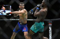 Бой Гегард Мусаси vs. Крис Вайдман — часть карда UFC 210
