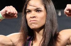 Аманда Нуньес хочет второй чемпионский пояс — в 145 фунтах