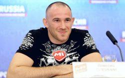 Алексей Олейник — Виктор Песта 15.01.2017: прогноз на бой UFC Fight Night 103