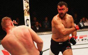 Андрей Орловский — Франсис Нганну 28.01.2016: прогноз на бой UFC on FOX 23