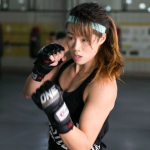 Анджела Ли и Дженни Хуанг — хедлайнеры ONE Championship 53