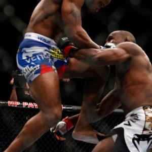 ТОП-10: самые красивые нокауты UFC на канале FOX (видео)