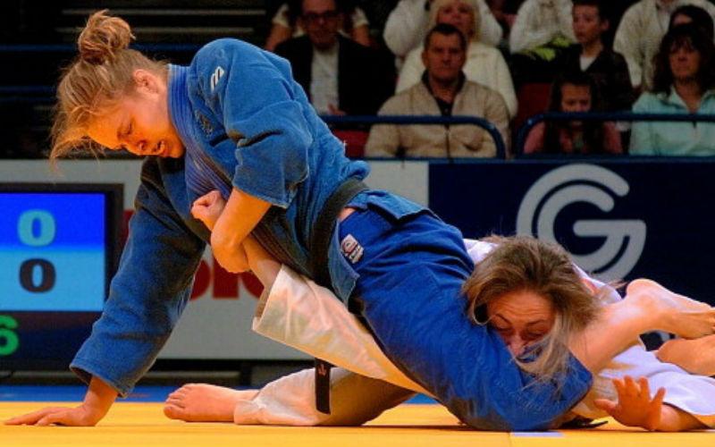 Олимпийцы в MMA и UFC: 5 лучших дзюдоистов