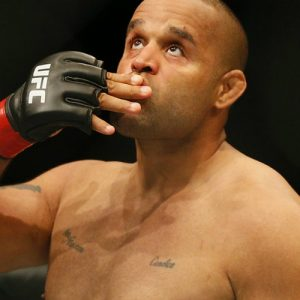 Энтони Хэмильтон проэкзаменует новичка на UFC Fight Night 104